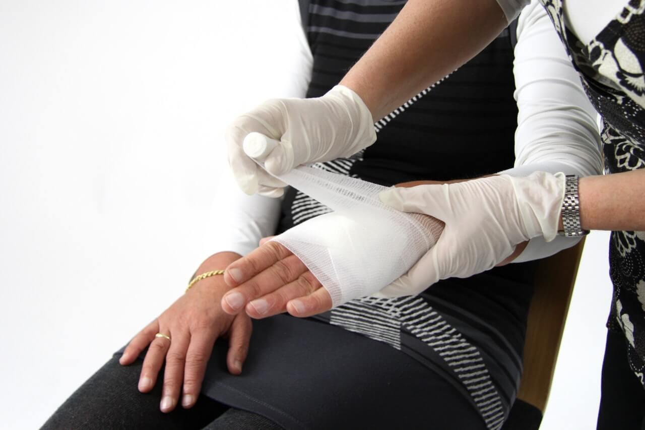 Bandage Wrap