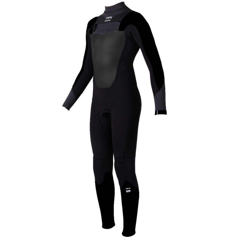 Full Wetsuit